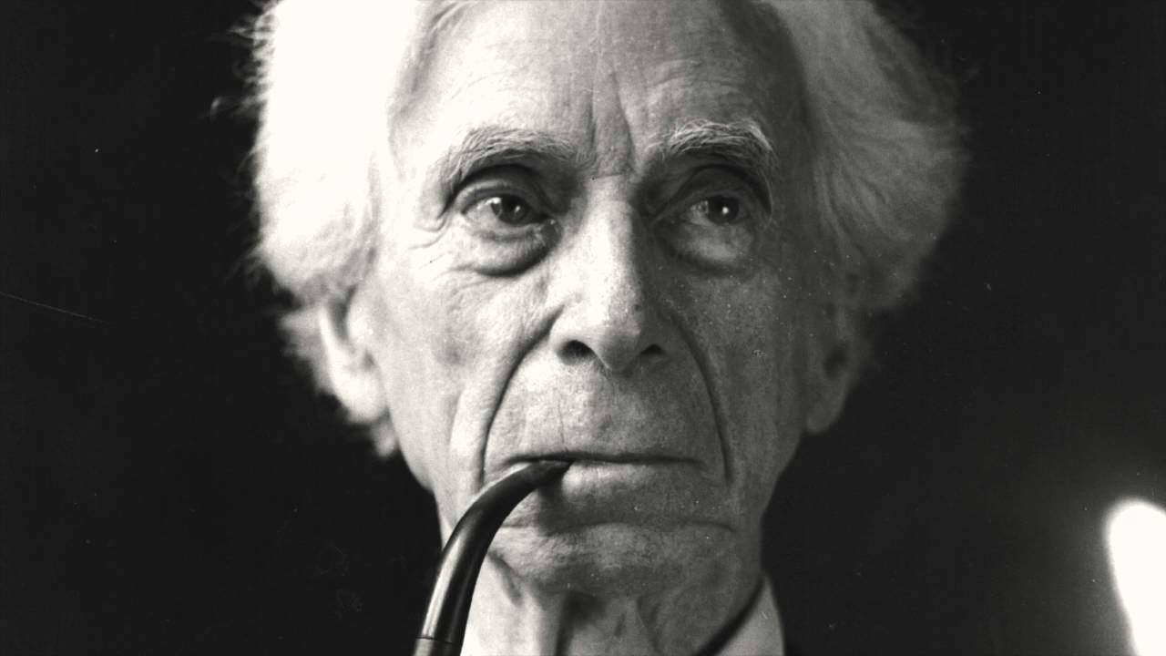 bertrand russell on the good life as love and knowledge